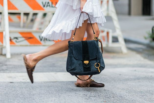 Fashion Pieces You Can Toss (Or Donate) From Your Closet In
