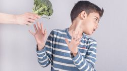 The Scientific Reasons Why We Hate Vegetables As Kids (And