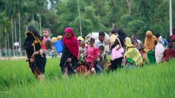 Myanmar's Attack On Rohingya Has 'Hallmarks Of Ethnic