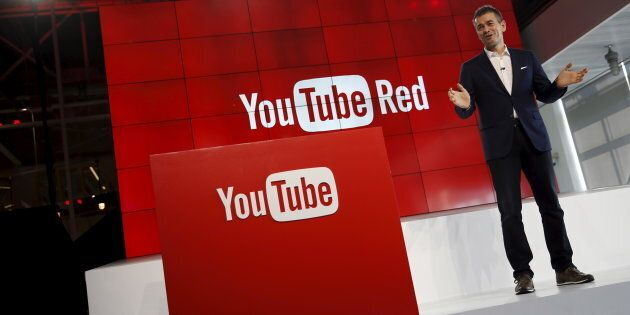 YouTube has celebrated the big trends of 2016 in its annual Rewind
