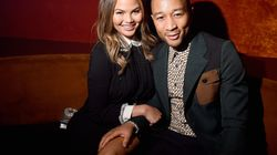 Chrissy Teigen Is Pregnant With Baby Number