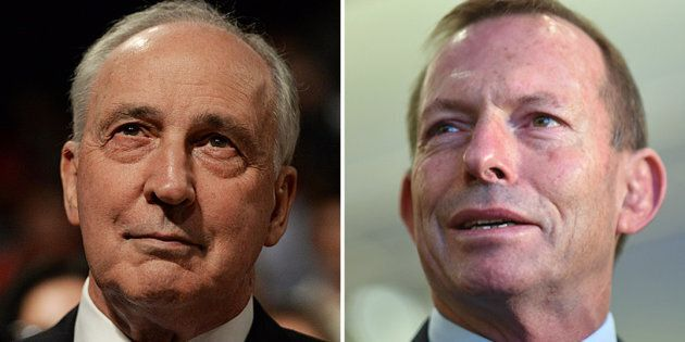 What Paul Keating And Tony Abbott Misunderstand About Voluntary
