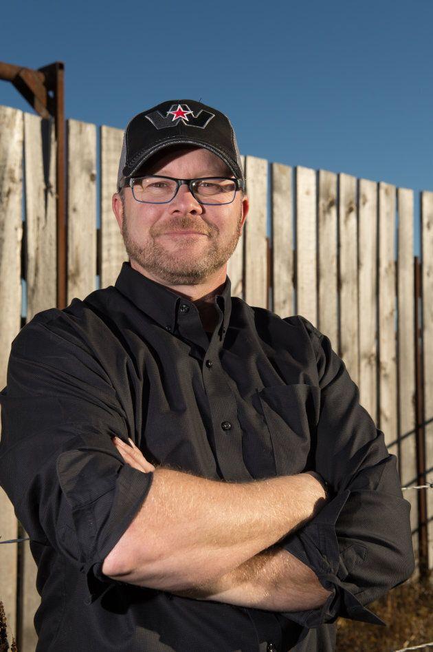 Saskatchewan farmer and auctioneer Jason LeBlanc's birthday gift for his dad turned into a year-long...