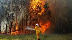 Australia's Capitals Are Set For A Hot And Fiery