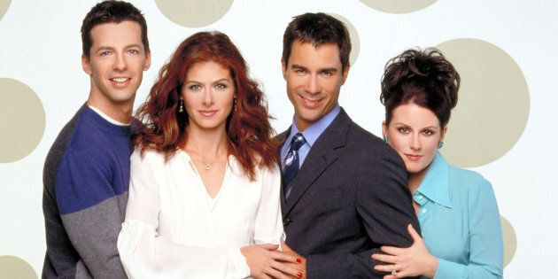 You could be watching Will & Grace again sooner than you