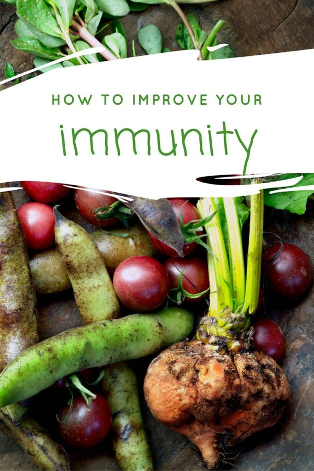 Sick Before The Break? How To Whip Your Immune System Into