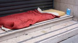Homelessness Can No Longer Be A Year-To-Year