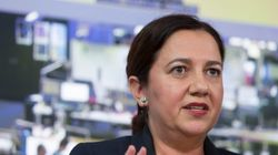Palaszczuk 'Confident' Of Victory With A Majority In Queensland