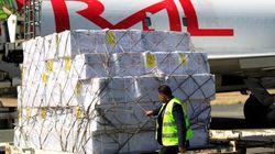 Medical Supplies, U.N. Aid Workers Reach Yemen After Blockade