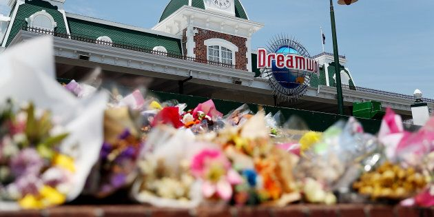 Dreamworld will reopen its doors on