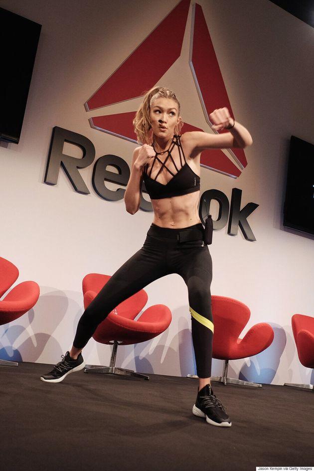 Gigi Hadid Reveals She Has Thyroid