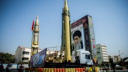 Iran Warns It Would Increase Missile Range If Threatened By