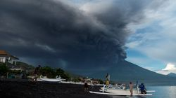 Bali Authorities Raise Volcano Alert To Highest