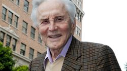 Kirk Douglas Rings In The Big 100 With Birthday Bash Worthy Of A
