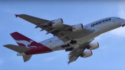 Qantas Announces Non-Stop Perth to London