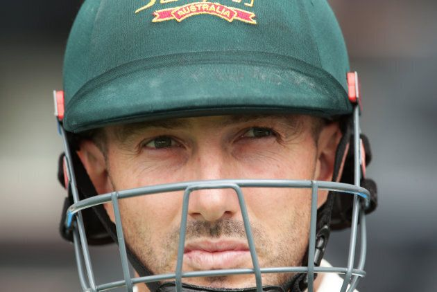 Shaun Marsh: Unfashionable but