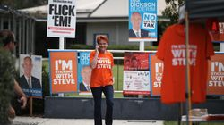 'Toxic' One Nation: Dealing With Pauline Hanson's Party Defies Self Preserving