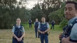 This Hilarious Police Video Confirms New Zealand Is Cooler Than