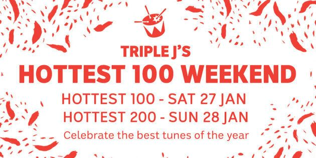 Triple J Won't Do The Hottest 100 On Australia Day, Moving It To New
