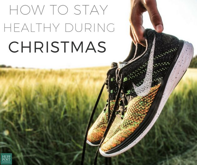 Easy Tips For Staying Healthy During The Silly