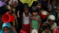 U.N. Rights Forum To Hold Special Session On Myanmar