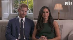 Here's How Prince Harry Proposed To Meghan