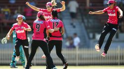Women's Cricket Won A Weekend TV Timeslot And It Was Bloody