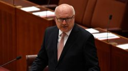 Watch George Brandis's Powerful Speech On Marriage