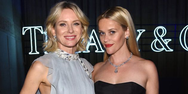 Naomi Watts is set to play the starring role of Sam