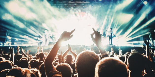 Music Venues, Festivals Must Do More To Stop Sex Abuse At