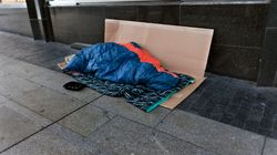 The Homeless Are Not 'Leaners', They Are