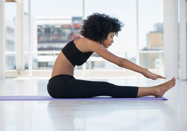 Meditation and gentle exercise like yoga can help manage