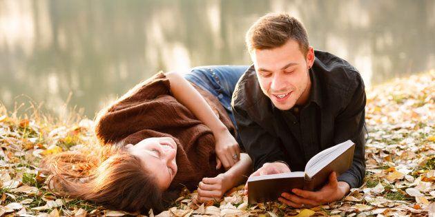 Men Should Read More 'Women's