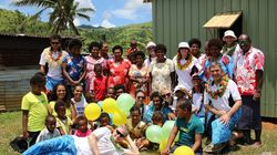 After Cyclone Winston, Money Was Valuable But Hope Was
