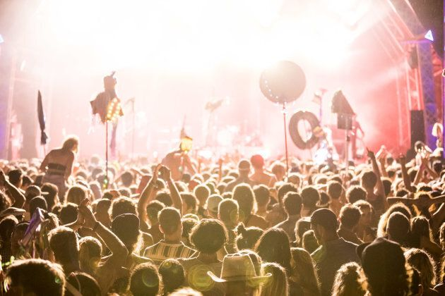 Review: Lost Paradise Festival, A Feast For All The