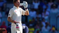 England Cricket Captain Joe Root Hospitalised With Dehydration After Temps Topped 57