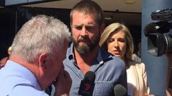 Ben Cousins Avoids Jail After Pleading Guilty To VRO Breaches And Drug