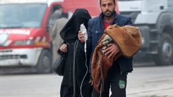 Aleppo Is Very Close To Falling Under Full Control Of Syrian