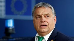 Hungary's Prime Minister Says Refugees Should Be Called 'Muslim