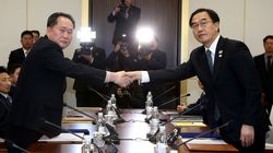 North, South Korea Agree To Resolve Issues Through