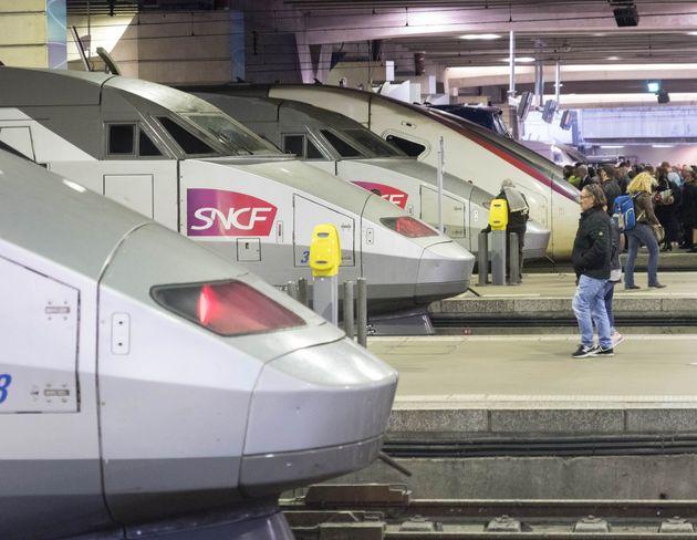 SNCF: un rapport sur la sécurité des trains révèle des failles