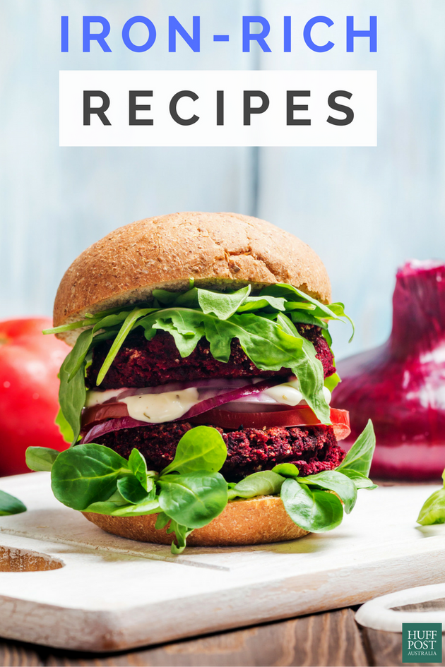 Boost Your Iron With These 12 Delicious Recipes | HuffPost Australia