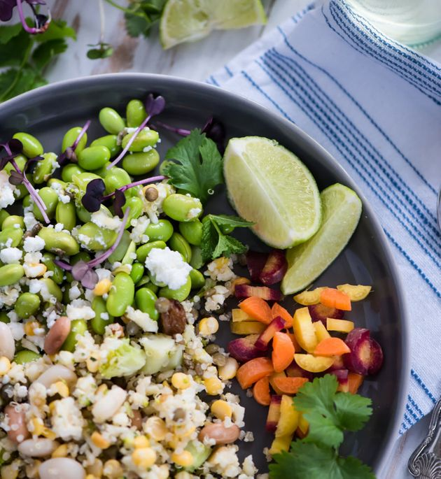 Boost Your Iron With These 12 Delicious Recipes | HuffPost