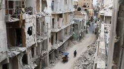 Aleppo: What You Can Do To
