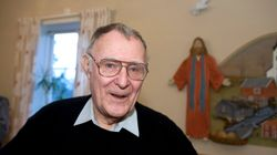 Ikea Founder Ingvar Kamprad Dies At