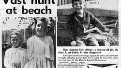 Beaumont Children Search Begins In Adelaide With