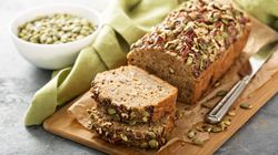Mouthwatering Banana Bread