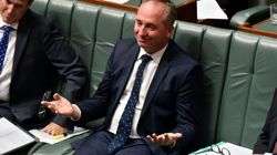 Aussie Politicians Banned From Sex With Staff After Barnaby
