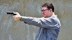 Report: AFP Considering Whether To Investigate George Christensen Over 'Greenie Punks' Gun