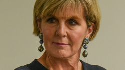 Report: Julie Bishop Stops Short Of Backing Malcolm Turnbull's Bonk